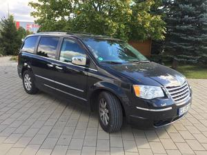 Chrysler Grand Voyager 2.8