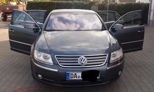 Volkswagen Phaeton 3.2 V6 (5 Sitzer) AUTOGAS(LPG) Preis: