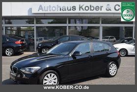 BMW 118dA Garantie Navi PDC Klimaanlage