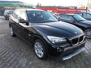BMW X1 sDrive 18d Automatik Klima