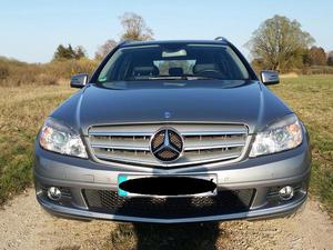 Mercedes-Benz C 200 T Kompressor Automatik Avantgarde