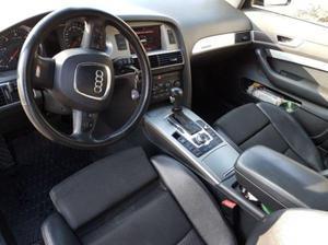 Audi A6 Avant 3TDI