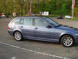 BMW 318 tdi Kombi