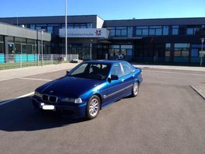 BMW 318i E36 EZ
