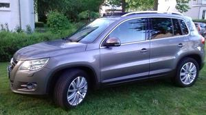VW Tiguan 2.0 TDI DPF 4Motion Sport & Style (Pano & LED &
