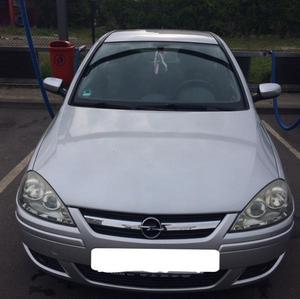 Opel Corsa Cool Edition