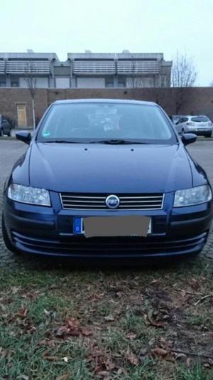 Fiat Stilo V