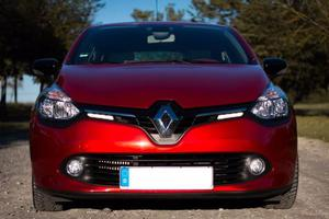Renault Clio Energy TCe 90 Start & Stop Luxe