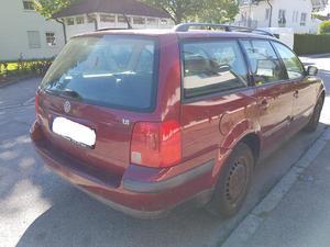 VW Passat Variant, 125 PS, KLIMAAUTOMATIK,