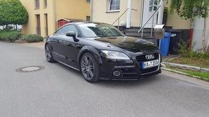 Audi TT Coupe S LINE COMPETITION Xenon 19' LED