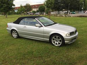 BMW Cabrio 318