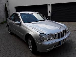 Mercedes C 180 Avantgard