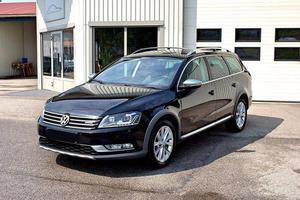 Volkswagen Passat Alltrack 2.0 TDI 4M DSG*PANO*STAND-HZ*ACC