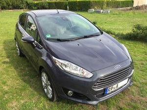 Ford Fiesta 1,0 EcoBoost Start-Stop individual