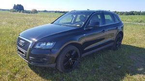 Audi Q5 TDI 2,0 Quattro