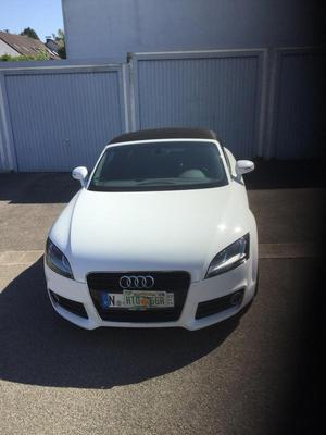 Audi TT Roadster Top Zustand