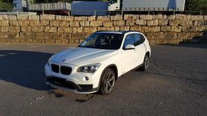 BMW X1 xDrive 18d Automatik