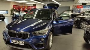 BMW X1 xDrive25d Aut. Advantage