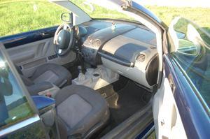 VW Beetle Cabrio Bj.