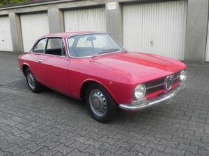Alfa Romeo Junior GT