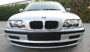 BMW 316i, E46