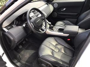 Land Rover Range Rover Evoque SD4 - Allrad,AHK,Navi,