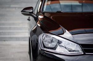 Volkswagen Golf VII 1.2 TSI Comfortline, Klima, Sitzheizung