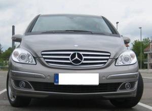 Mercedes-Benz B 200 Autotronic