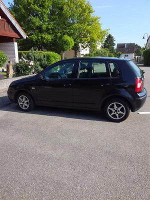 VW POLO 1,4 TDI Comfortline