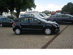 VW Polo 1.4 Trendline BlueMotion TDI DPF 4Trg Klima