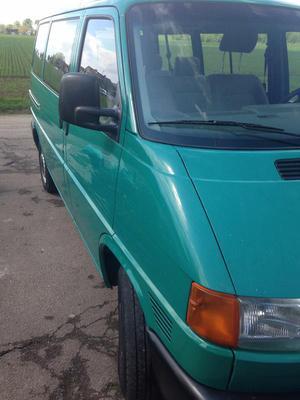 VW Bus T 4 Langstrecke Fahrzeug ohne Rost