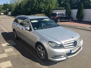 Mercedes-Benz C 200 T CDI DPF (BlueEFFICIENCY) Avantgarde