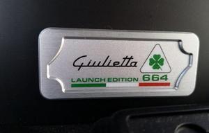 Alfa Romeo Giulietta QV 1.8TBi 16V TCT 240PS*Navi/Xenon/SD*