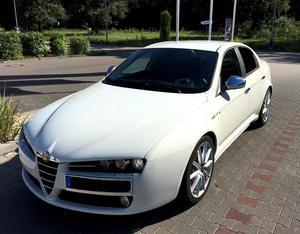 Alfa Romeo  JTDM 20V DPF ti Sport (Top gepflegt!)