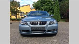 BMW 330i e90 Automatik