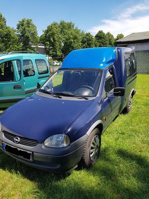 Opel Combo Tour 1.4