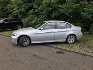 Verkaufe zuverlässigen BMW 318 i