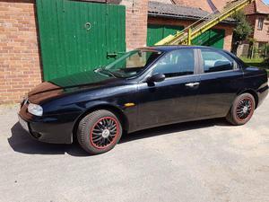 Alfa Romeo V Twin Spark