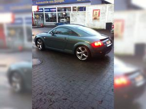 Audi tt 8n Coupe Baujahr ps.