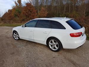 Audi A4 Kombi, 2,0l Diesel Automatik, Vollausstattung, EZ 02