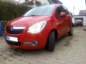 Opel Agila 1.0 Edition Klima!Rentner-Anfängerauto mit
