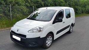 Peugeot Partner 1.6 HDi 90, L2 FAP, 1.Hand,  km