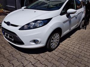 Ford Fiesta 1.25 Trend wenig km, neuer TüV, Top gepflegtes