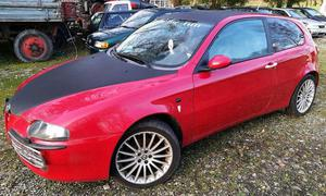 Alfa Romeo  Twin Spark Selespeed Distinctive