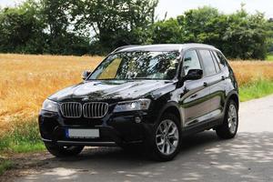 BMW X3 20d F25