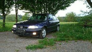 Opel Astra F Club Edition 1.6, Guter Zustand, HU
