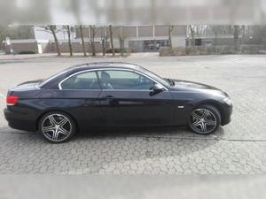 BMW 330d DPF Cabrio