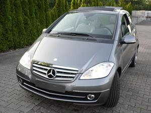 Mercedes A 180 CDI Coupe, 6 Gang