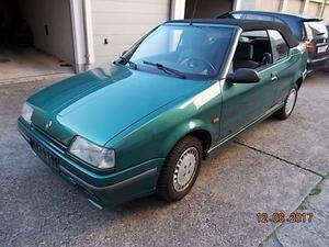 Renault R 19 Cabrio