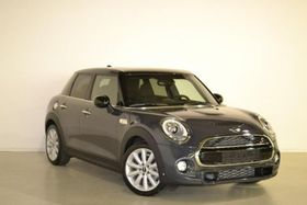 MINI Cooper SD 5-Türer Leasing ab 379,- mtl.